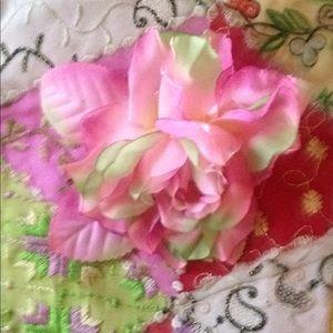 Vintage Silk flower